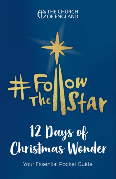 Follow the Star 2019 LEAFLET (pack of 100)