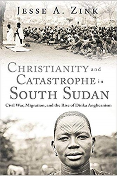 Christianity and Catastrophe in South Sudan