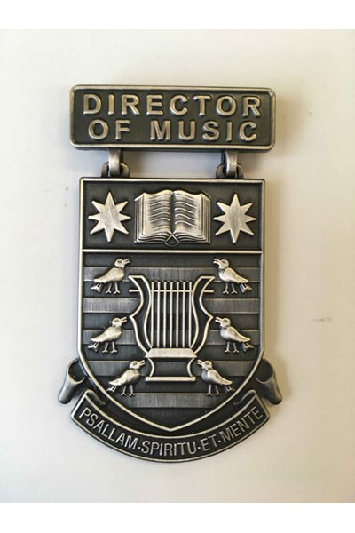 Director of Music Medal