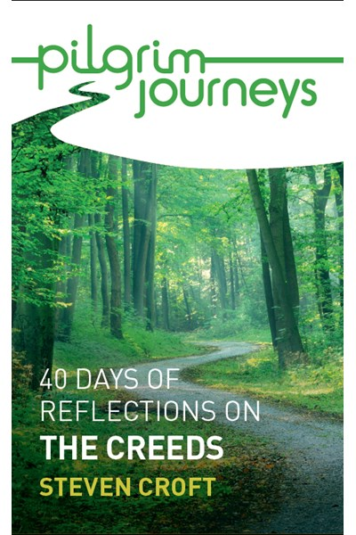 Pilgrim Journeys: The Creeds pack of 50