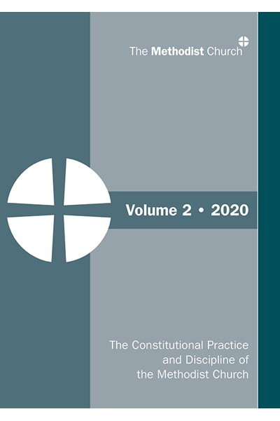 Constitutional Practice and Discipline 2020
