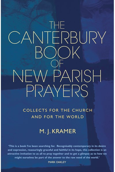 The Canterbury Book of New Parish Prayers
