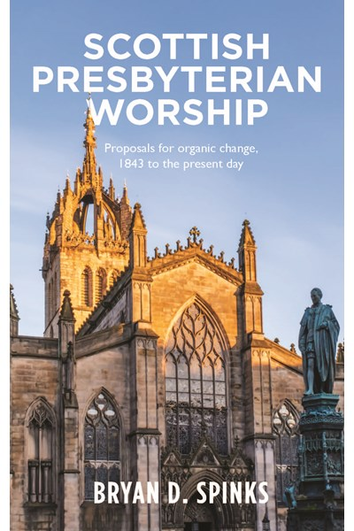 Scottish Presbyterian Worship