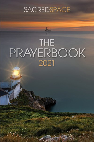 Sacred Space: The Prayerbook 2021