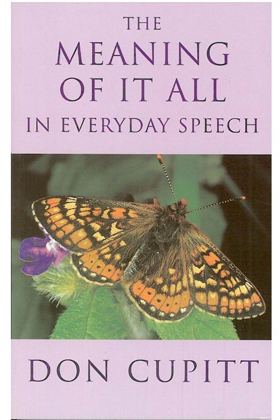 Meaning of it All in Everyday Speech