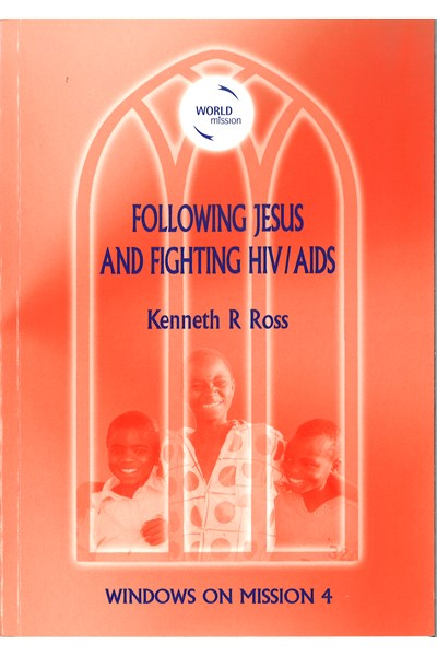 Following Jesus and Fighting HIV/AIDS