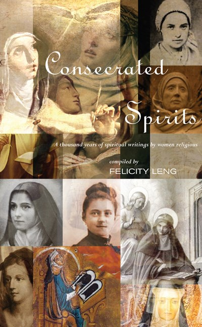 Consecrated Spirits