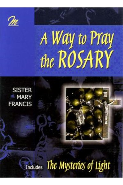 A Way to Pray the Rosary