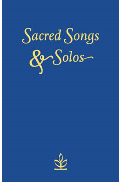 Sankey's Sacred Songs and Solos