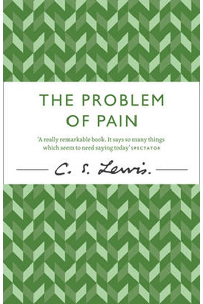 Problem of Pain