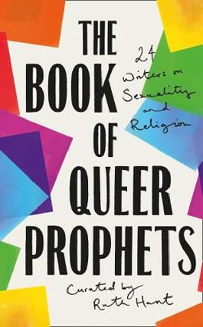 Book of Queer Prophets