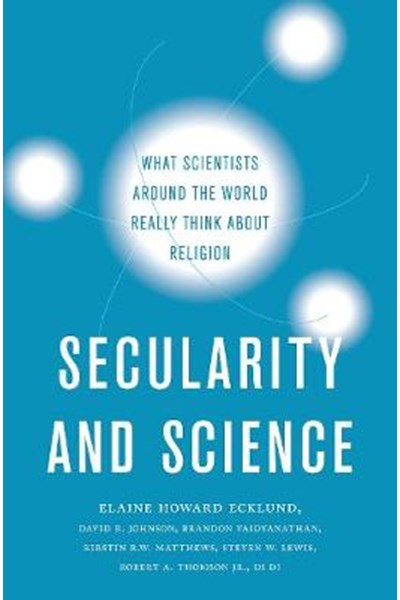 Secularity and Science