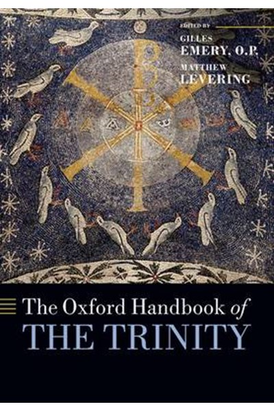 Oxford Handbook of the Trinity