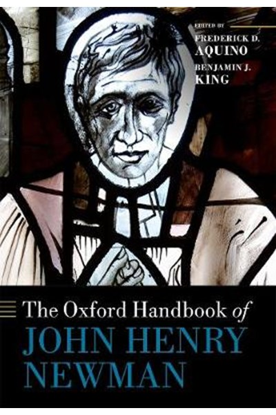Oxford Handbook of John Henry Newman