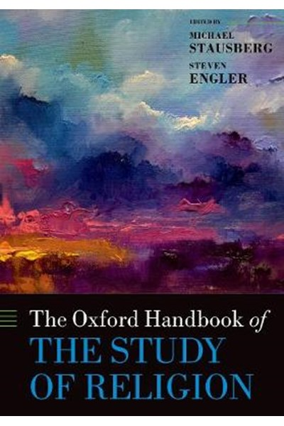 Oxford Handbook of the Study of Religion