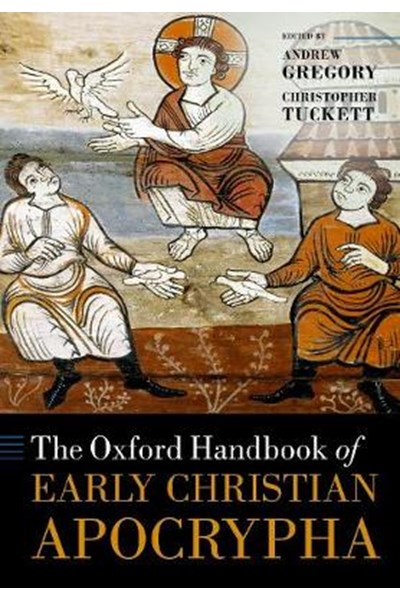 Oxford Handbook of Early Christian Apocrypha