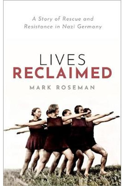Lives Reclaimed