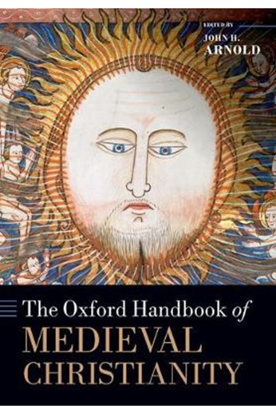 Oxford Handbook of Medieval Christianity