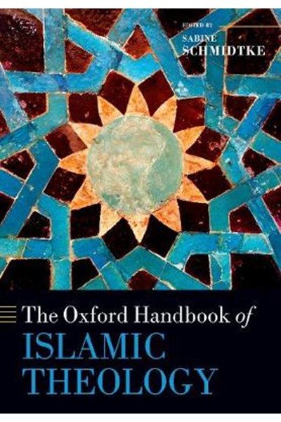 Oxford Handbook of Islamic Theology