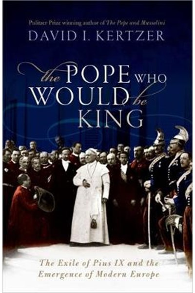 Pope Who Would Be King