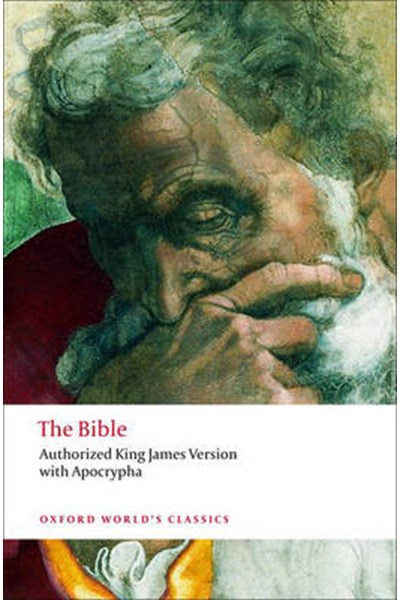Bible: Authorized King James Version
