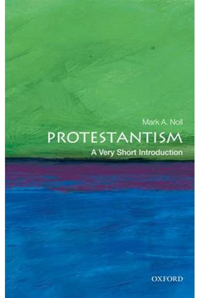 Protestantism: A Very Short Introduction