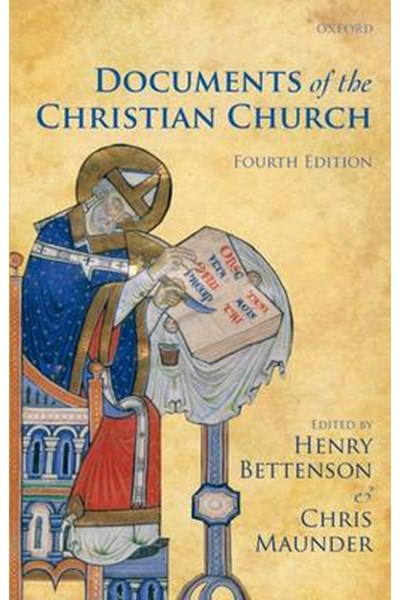 Documents of the Christian Church