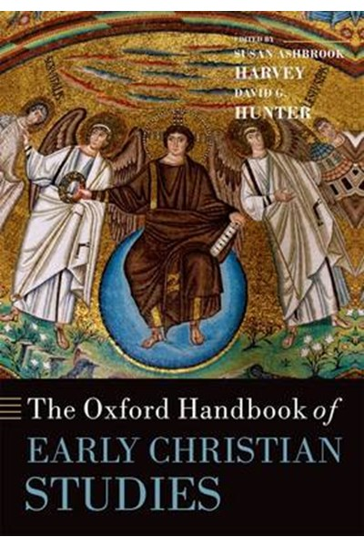Oxford Handbook of Early Christian Studies