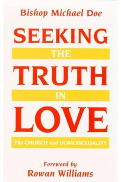 Seeking the Truth in Love