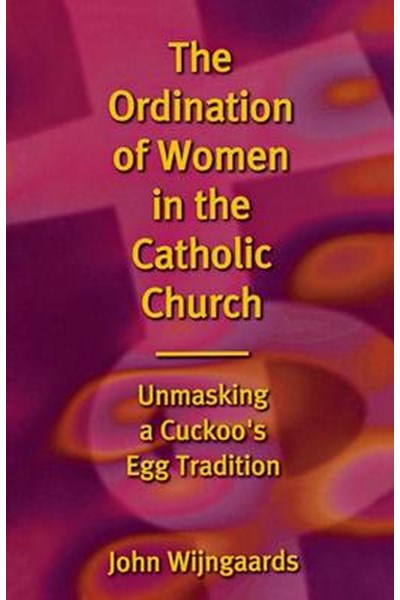 Ordination of Women in the Catholic Church