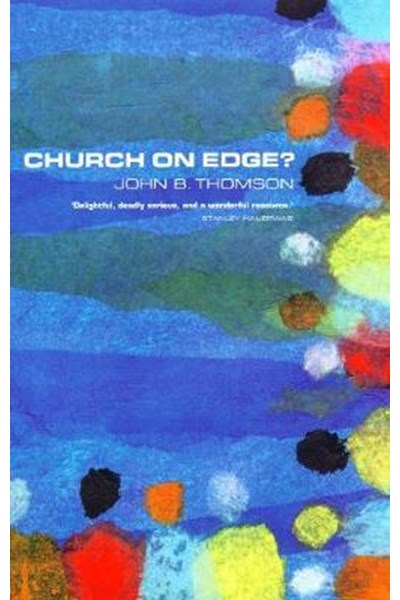 Church on Edge?
