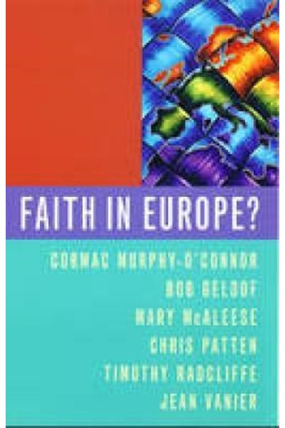 Faith in Europe?