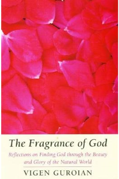 Fragrance of God