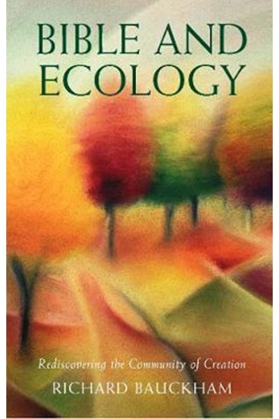 Bible and Ecology