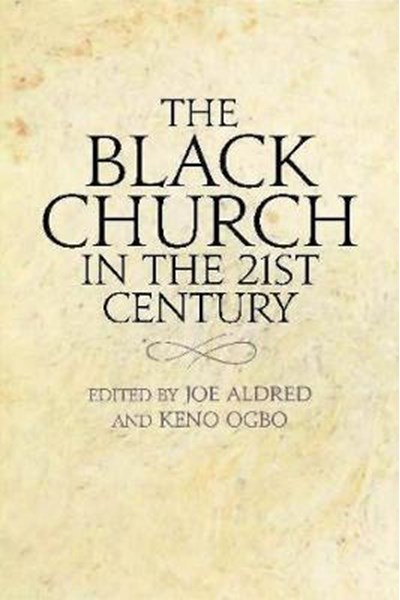 Black Church in the 21st Century