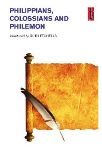 NJB The Books of the Bible: Philippians, Colossians & Philemon
