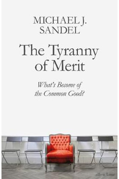 Tyranny of Merit