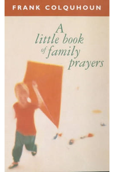 Little Book of Family Prayers