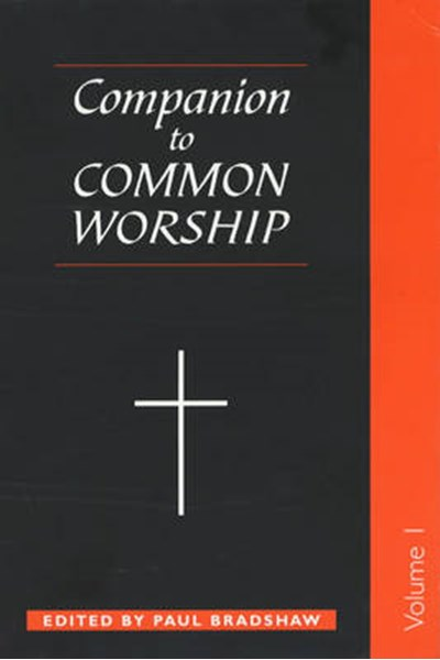 Companion to Common Worship