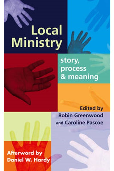 Local Ministry