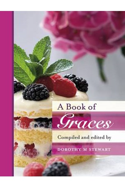 Book of Graces