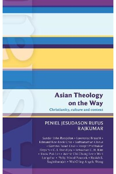 Asian Theology on the Way
