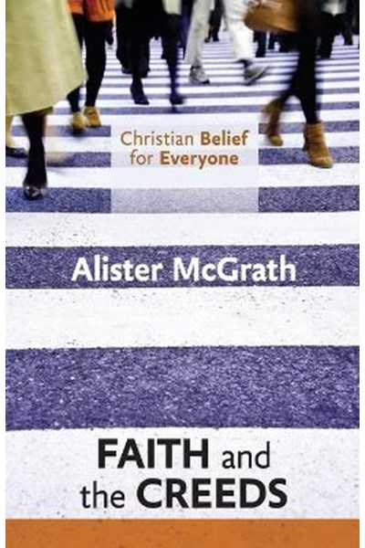 Christian Belief for Everyone