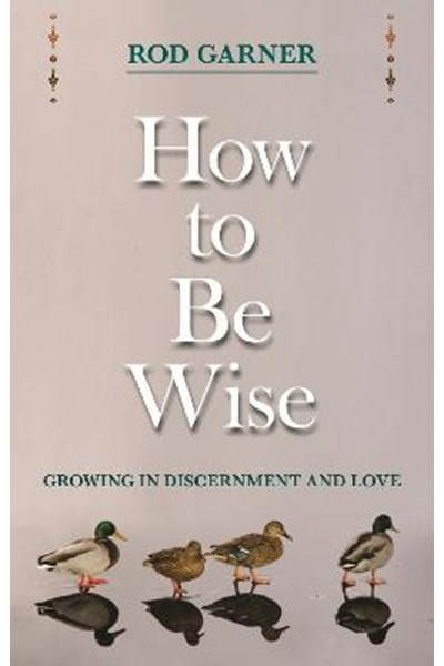 How to be Wise