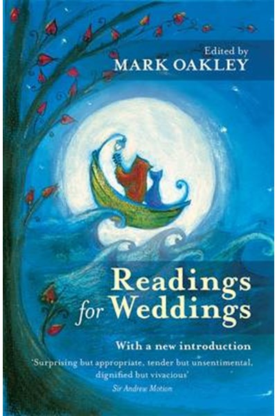Readings for Weddings