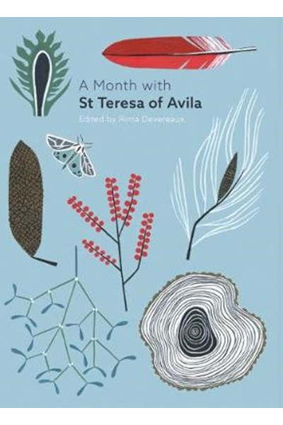 Month with St Teresa of Avila