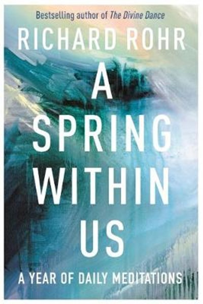 Spring Within Us