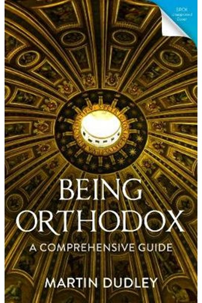 Being Orthodox