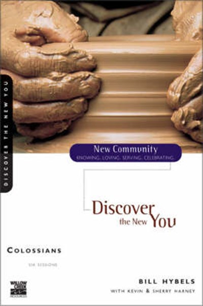 Discover the New You