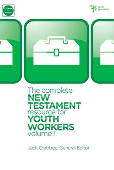 Complete New Testament Resource for Youth Workers